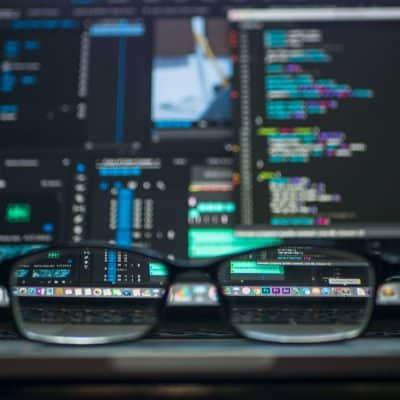 Some big thoughts on big data